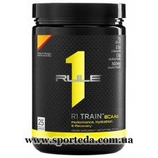 Rule 1 Train BCAAs