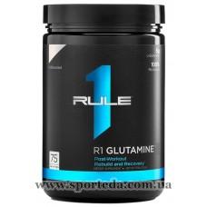 Rule 1 Glutamine