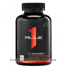 Rule 1 Train Daily