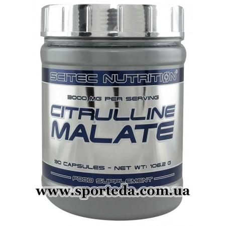 Scitec Nutrition Citrulline Malate
