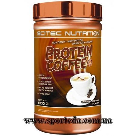 Scitec Nutrition Protein Coffee