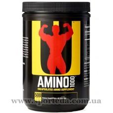 Universal Nutrition Amino 1000