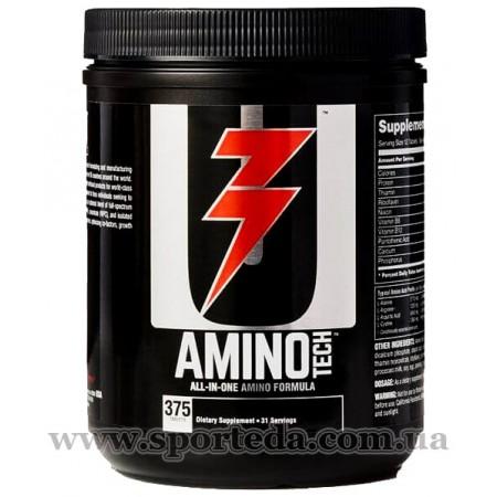 Universal Nutrition Amino Tech