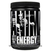Universal Nutrition Animal Energy