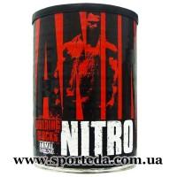 Universal Nutrition Animal Nitro