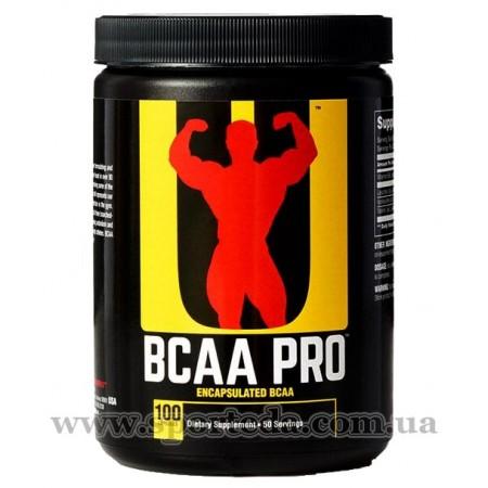 Universal Nutrition BCAA Pro