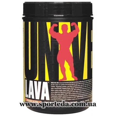Universal Nutrition Lava