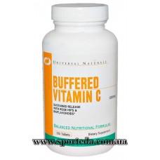 Universal Nutrition Vitamin C Buffered