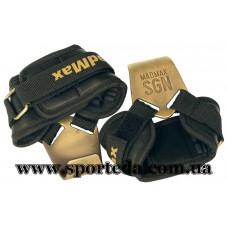 Mad Max крюки для турника Gold MFA 333