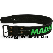 Mad Max атлетический пояс MFB-301