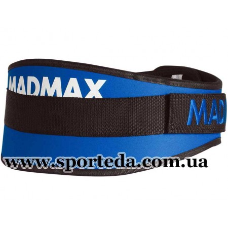 Mad Max атлетический пояс Simply the Best MFB 421