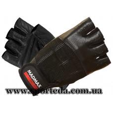 Mad Max перчатки для фитнеса Classic MFG 248
