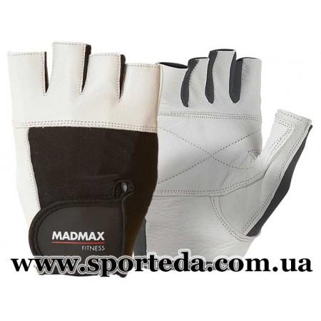Mad Max перчатки для фитнеса Fitness MFG 444