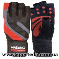 Mad Max перчатки для фитнеса Extreme 2ND MFG 568