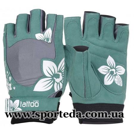 Mad Max женские перчатки без пальцев Jungle MFG-710