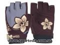 Mad Max женские перчатки для фитнеса New Age MFG-720