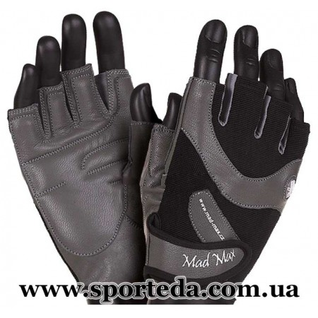 Mad Max перчатки для фитнеса MFG 830