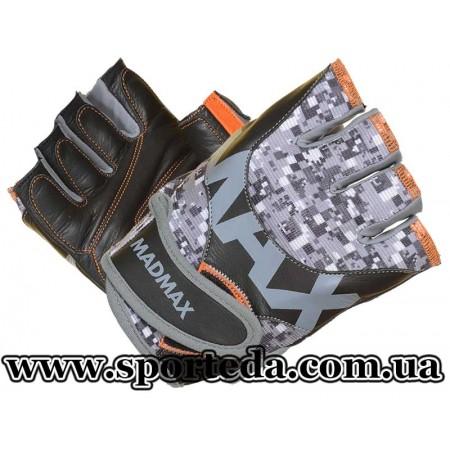 Mad Max перчатки для фитнеса MFG-831