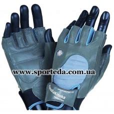 Mad Max женские перчатки для фитнеса Klaudia MFG 920