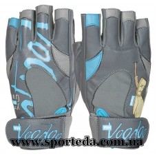 Mad Max перчатки без пальцев VooDoo MFG 921