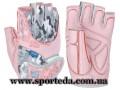 Mad Max женские перчатки для фитнеса No Matter MFG 931