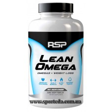 RSP Nutrition LeanOmega