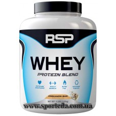 RSP Nutrition Whey