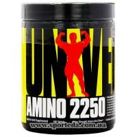 Universal Nutrition Amino 2250 распродажа