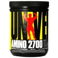 Universal Nutrition Amino 2700 распродажа