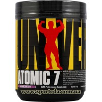 Universal Nutrition Atomic 7 распродажа
