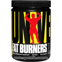 Universal Nutrition Fat Burners распродажа