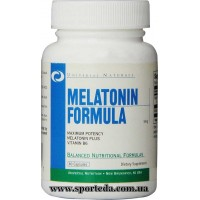 Universal Nutrition Melatonin распродажа