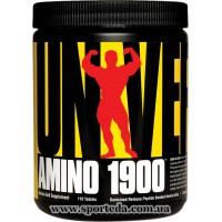 Universal Nutrition Amino 1900 распродажа