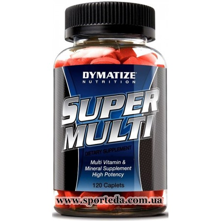 Dymatize Super Multi Vitamin