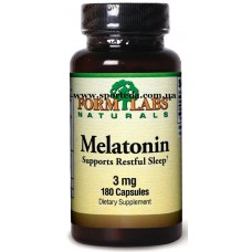 Form Labs Melatonin