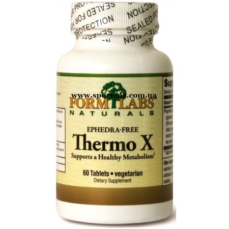 Form Labs Thermo X