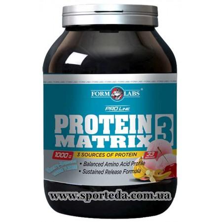 Form Labs Protein Matrix 3 распродажа