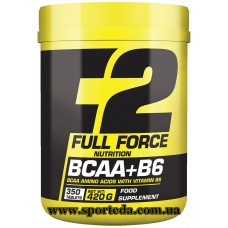 Full Force BCAA + B6