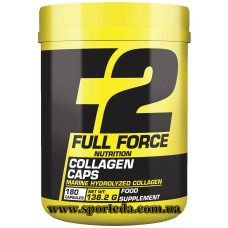 Full Force Collagen Caps