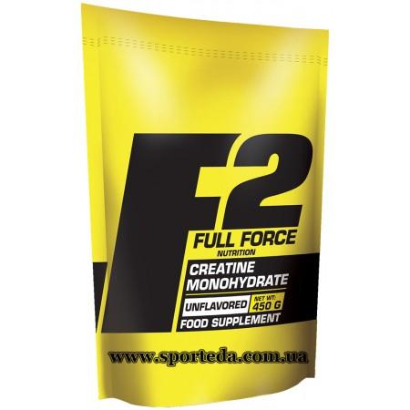 Full Force Creatine Monohydrate
