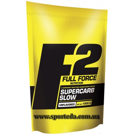 Full Force Supercarb Slow