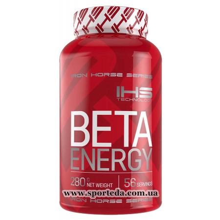IHS Beta Energy