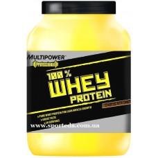 Multipower 100% Whey Protein