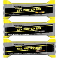 Multipower 32% Protein Bar