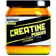Multipower Creatine Powder
