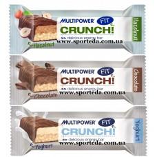 Multipower Crunch Fit Bar