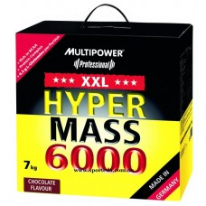 Multipower Hyper Mass 6000