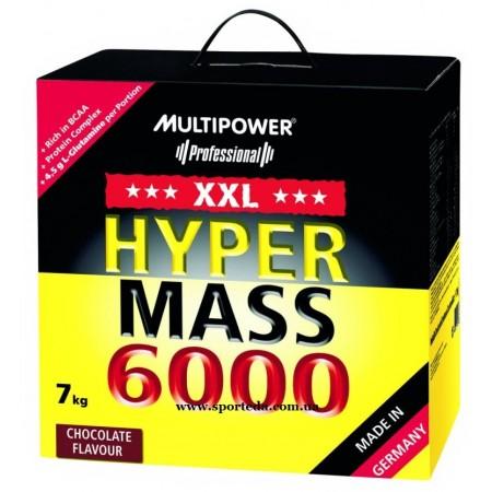 Multipower Hyper Mass 6000