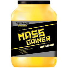 Multipower Mass Gainer