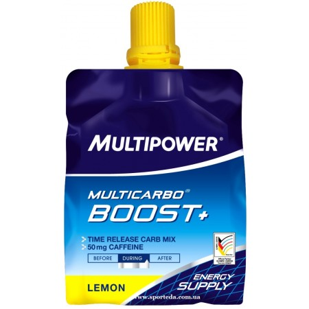 Multipower Multi Carbo Boost